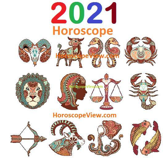 2021 horoscope by date of birth