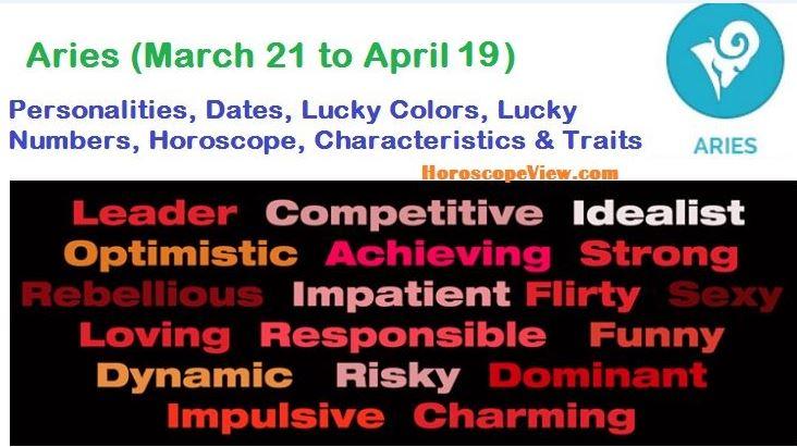 aries 2022 horoscope