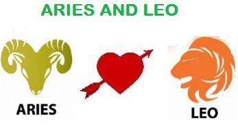 Aries And Leo Compatibility In 2021 Love Sex And Life