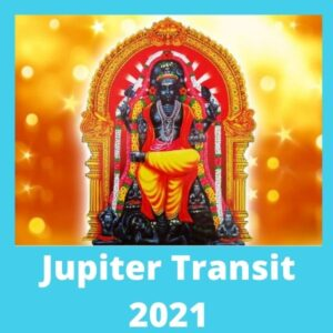 Jupiter Transit 2021 Predictions